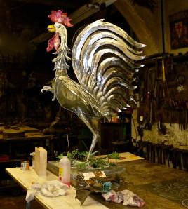 Les artisans de Florence
